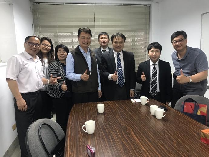 2019年東海大學農學院與日本國立鳥取大學農學部訪學交流